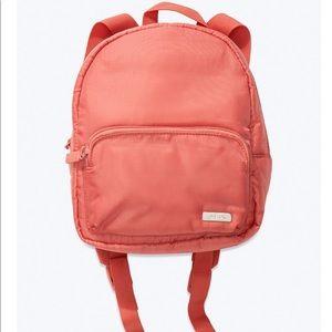 Victoria's Secret PINK So Rosey Mini Backpack